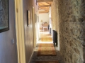 The dairymaid's hallway