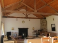 The Dairymaid's Sitting room