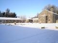 Coolattin in Snow