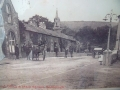 Shillelagh Village in a bygone era