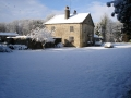 Coolattin in the snow
