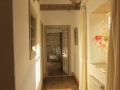 The Saddler's upstairs hallway