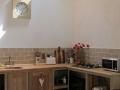 Tindall's kitchen