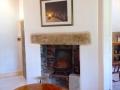 Sitting room Tindall's Cottage